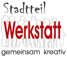 Logo der Stadtteilwerkstatt des ASZ