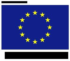 Das Logo der Europäischen Union