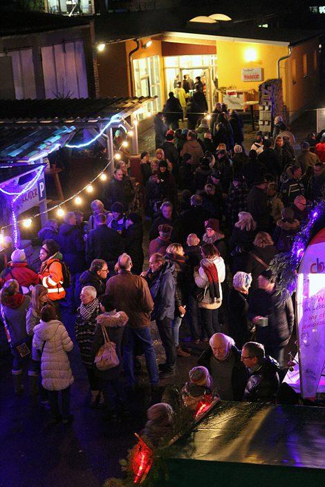 Wintermarkt 2016