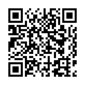 QR Code für die Facebook Seite der Jugendberatung des ASZ in Kaiserslautern.